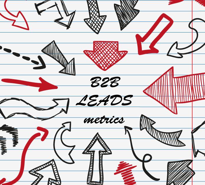 Métricas para entender la generación de leads B2B