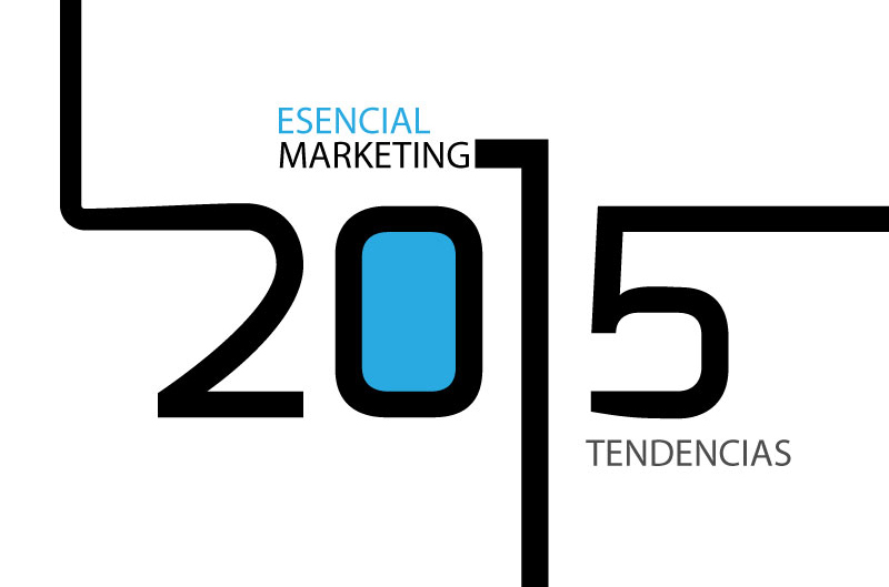 Las 8 tendencias de marketing para el 2015