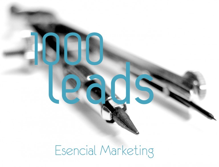 Esencial Marketing reparte entre sus clientes más de 1.000 leads en 2015