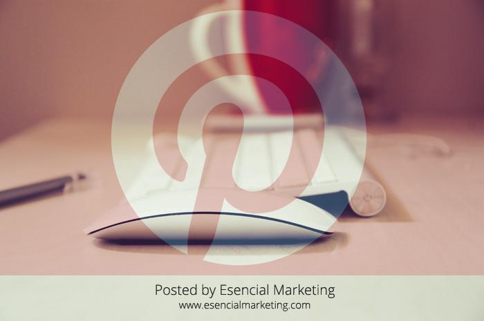 ¿Tu empresa B2B tiene cuenta en Pinterest?