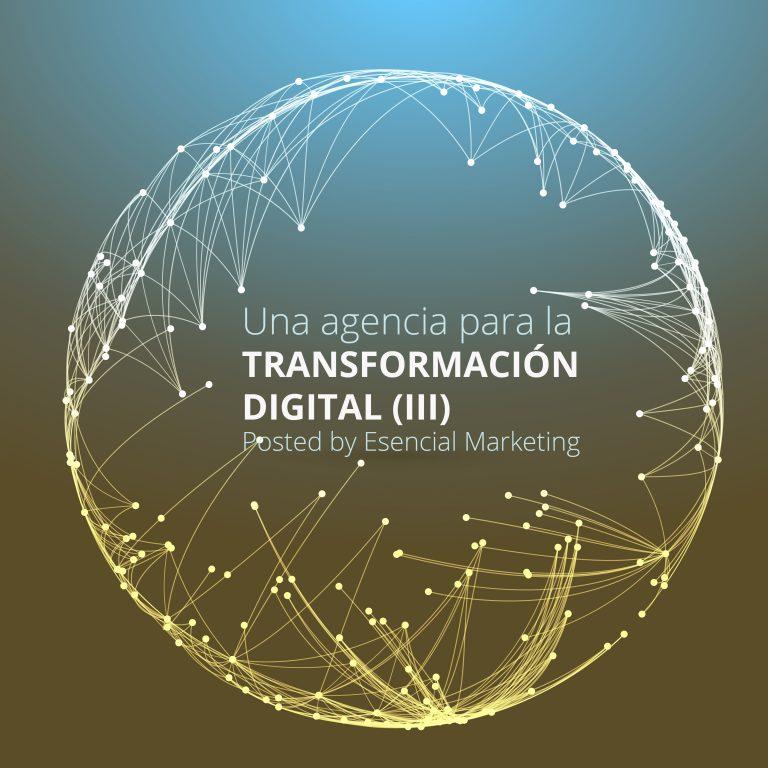 10 acciones MarCom para sacar el máximo provecho de la transformación digital