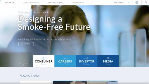 Comunicación interna en entornos altamente regulados. Caso de éxito: Philip Morris International