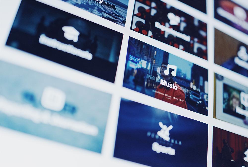 Las estrategias de las principales redes sociales para el 2018