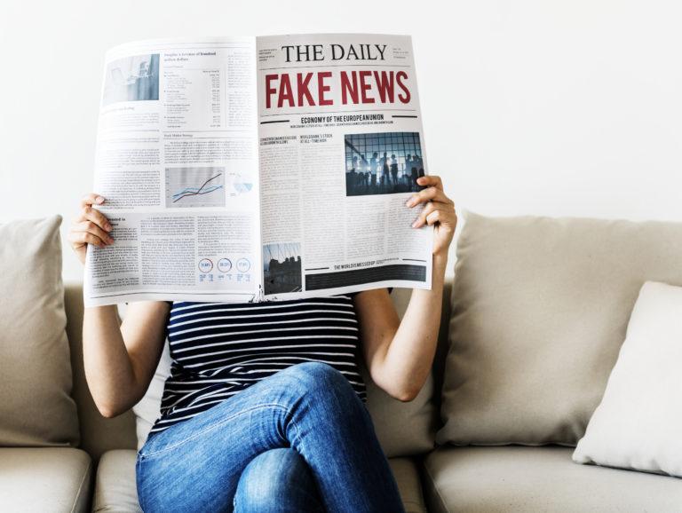 Qué es noticia, y qué no lo es