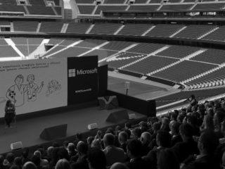 DXC Summit | A la caza del Trending Topic