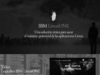 Logicalis e IBM. Un binómio de éxito